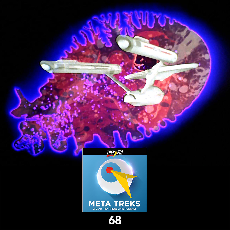 Meta Treks 68: Midwifery if Our Business - The Original Series Season 2 - Essential Trek Philosophy.