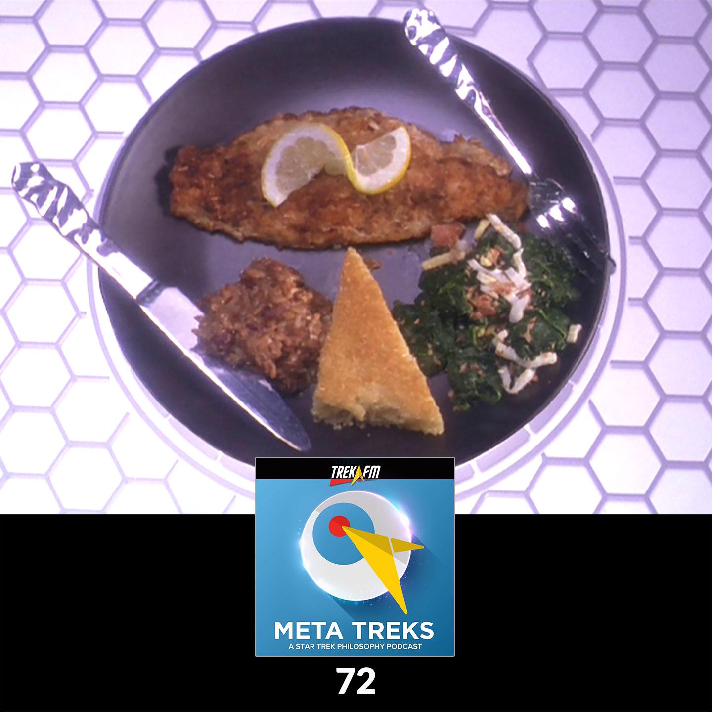 Meta Treks 72: Trojan Catfish - Enterprise Season 2 - Essential Trek Philosophy.