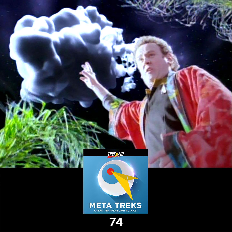Meta Treks 74: Tell Me a Story - Narratives and Metanarratives in Star Trek.