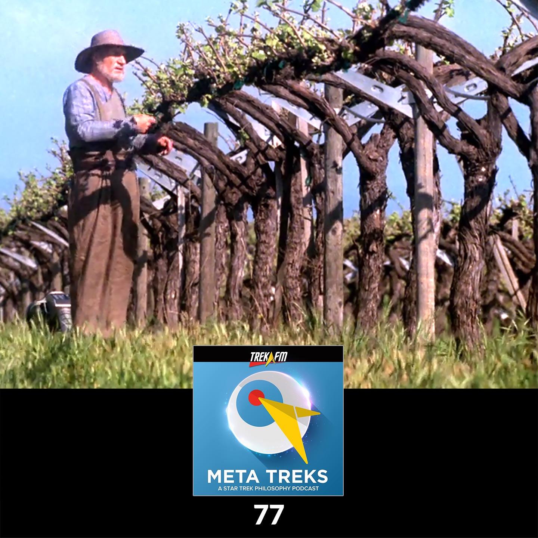 Meta Treks 77: Stewards of the Continuum - Property Ownership in Star Trek.