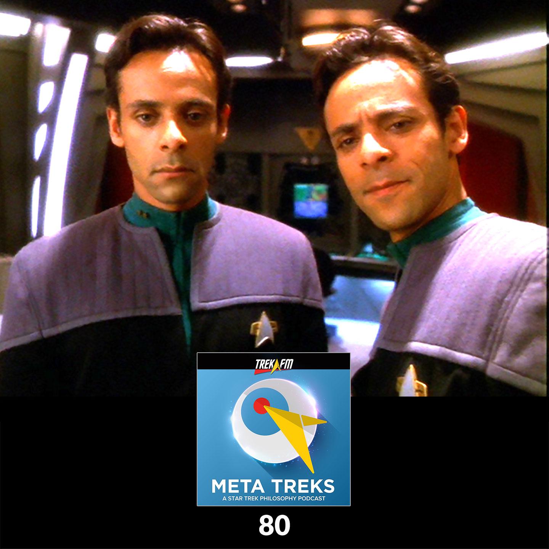 Meta Treks 80: The Pros and the Khans - Deep Space Nine Season 5 - Essential Trek Philosophy.