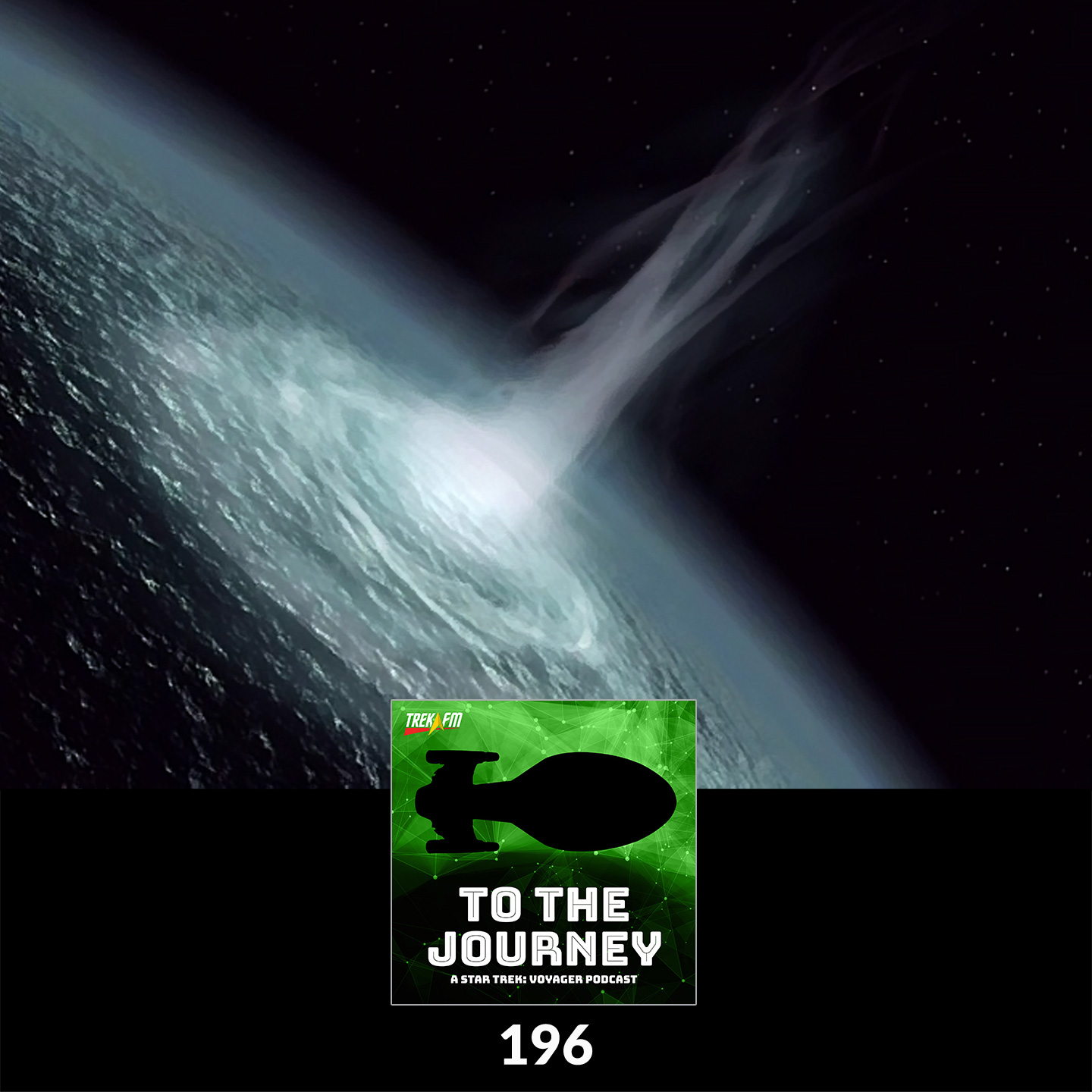 To The Journey 196: Water Squatters - Thirty Days.
