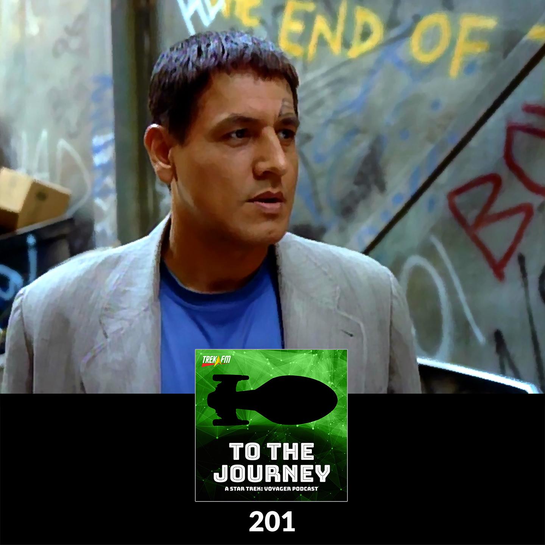 To The Journey 201: Chakotay Vice - TTJ 2.0 AMA.