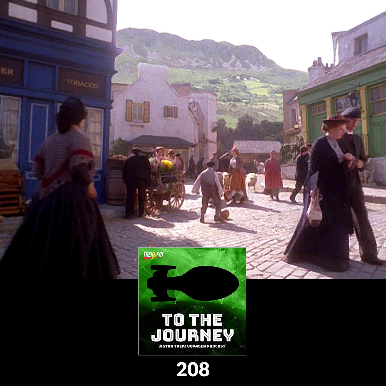 "To The Journey 208: Irish Candy Land - ""Fair Haven"" Rewrite."