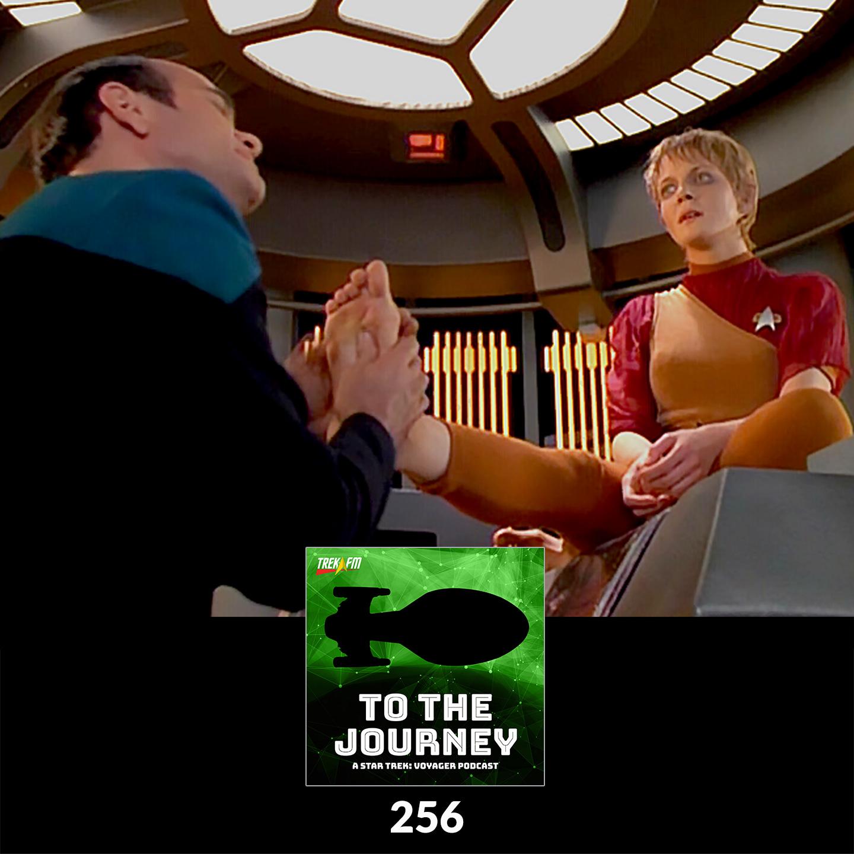 To The Journey 256: Ocampan Sex Ed - Kes Mini-Marathon.