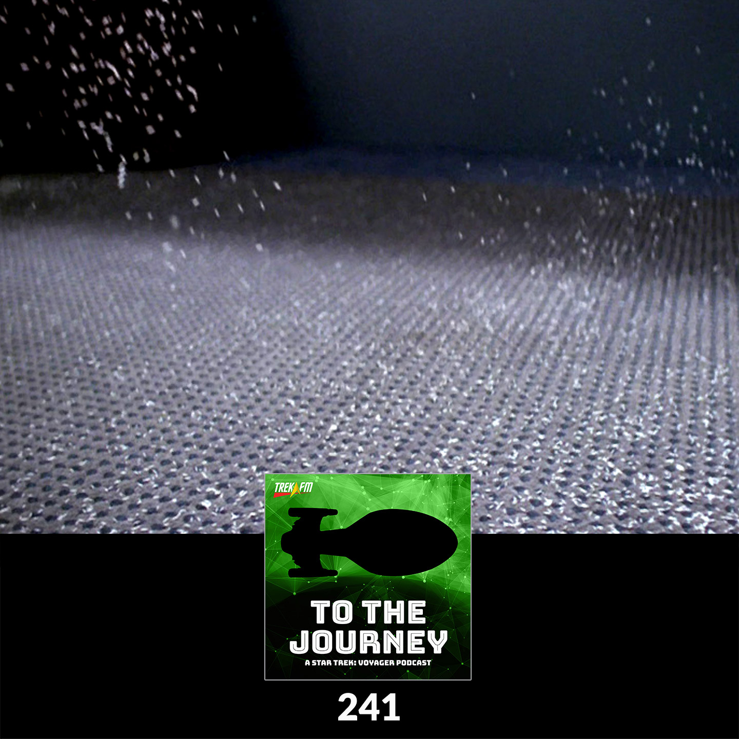 To The Journey 241: Leola Root Seeds, Anyone? - Course: Oblivion.