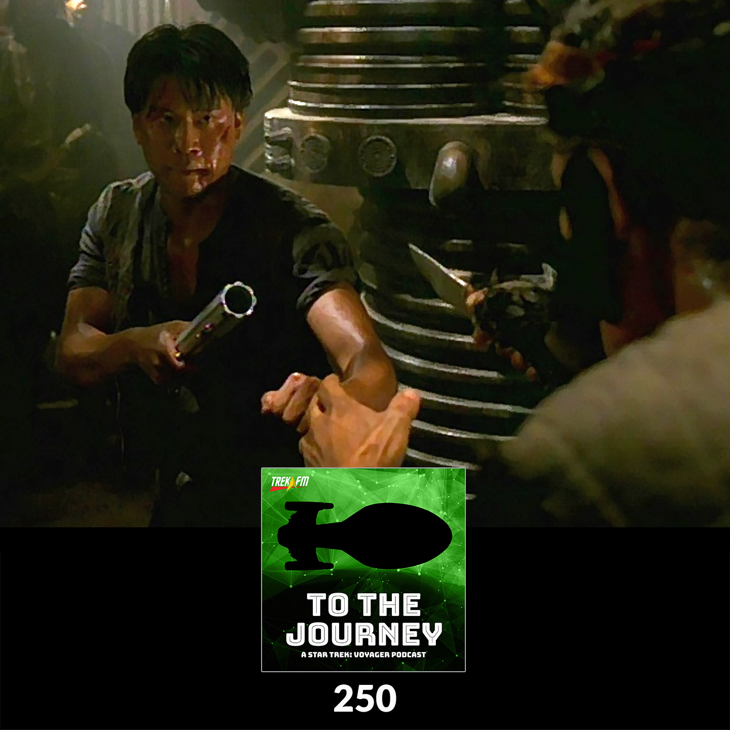 To The Journey 250: Goody Two-Shoes Harry - Top Harry Kim Moments.