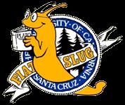 UC Santa Cruz Banana Slug Logo.png