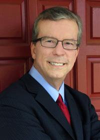 Richard Hadden,Certified Speaking Professional