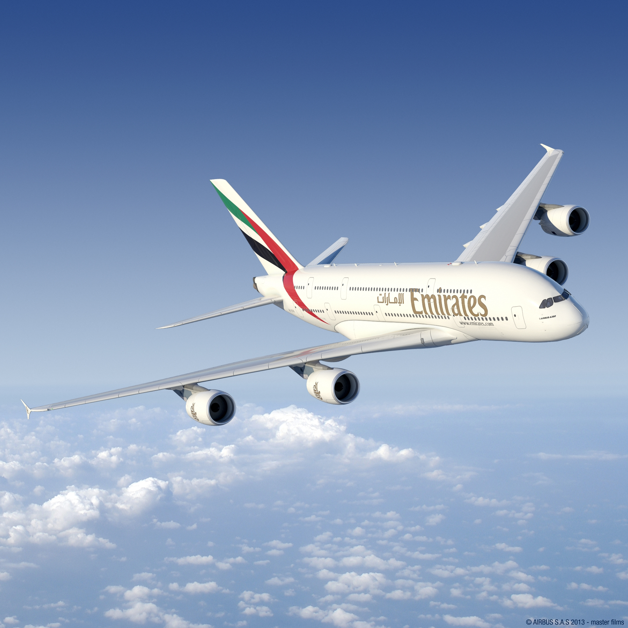 Over 85 million passengers have flown on the Emirates A380