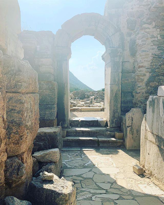 #Ephesus #turkiye 🇹🇷