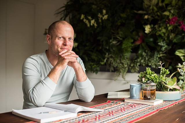 Tim Ferriss books are a must read for any young entrepreneur.