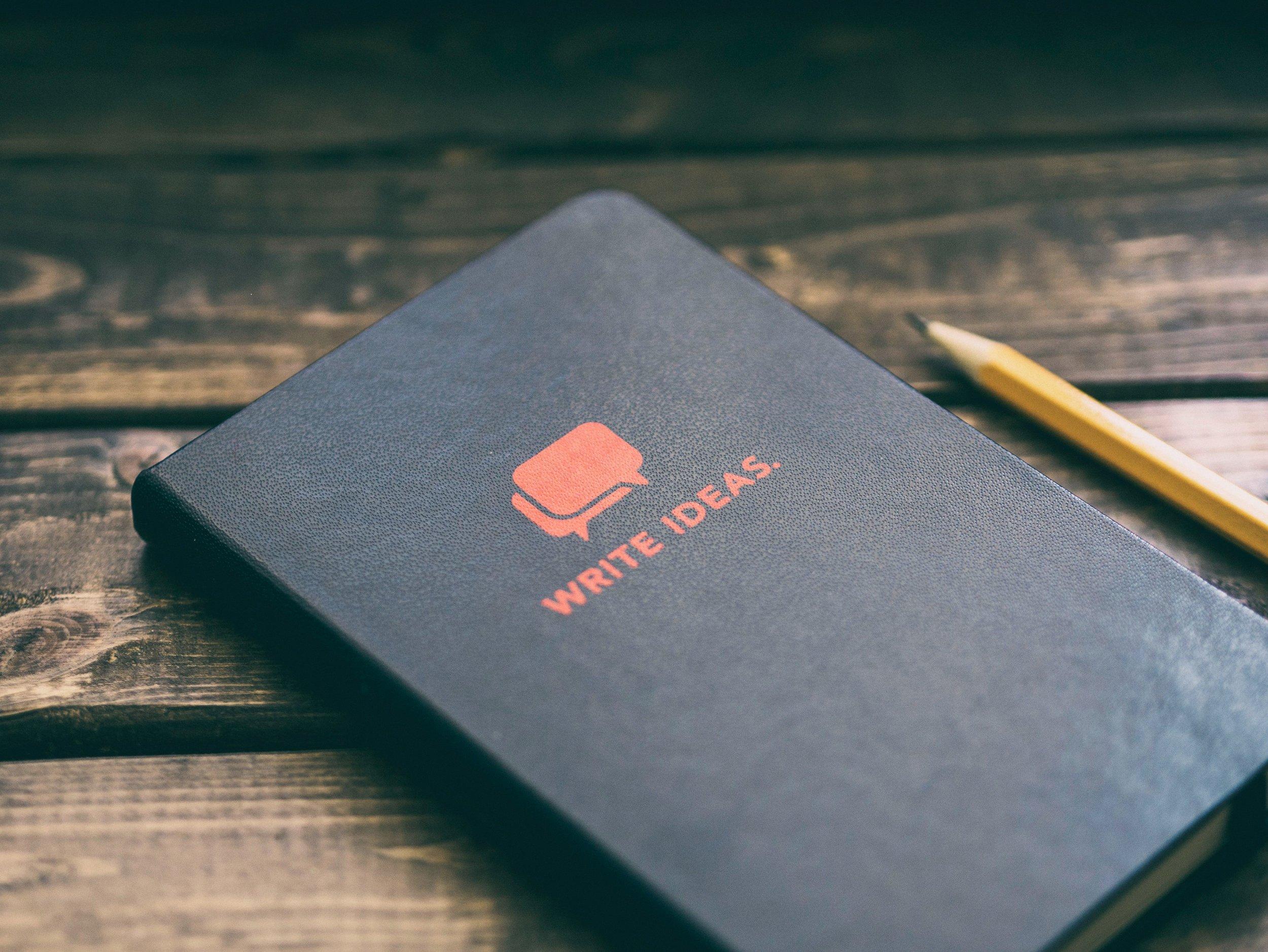 ideasnotebook