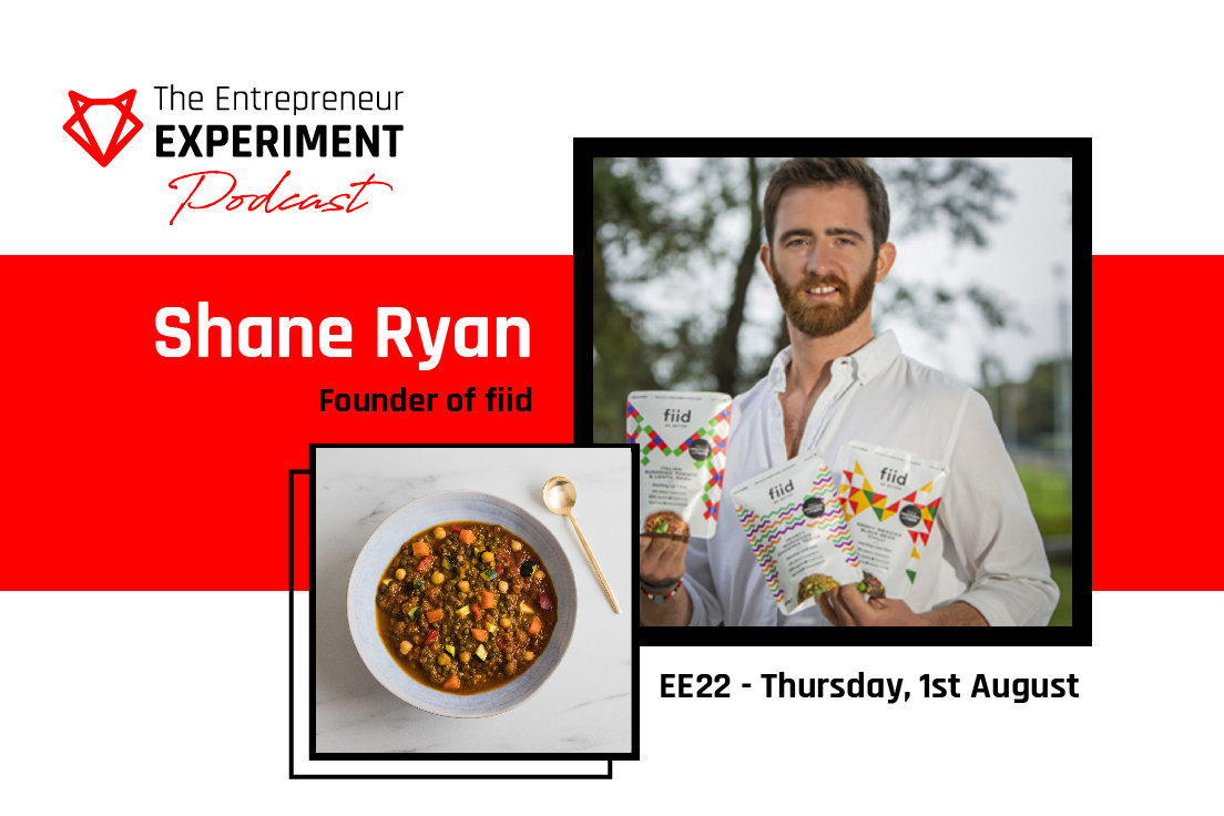 Shane Ryan Fiid