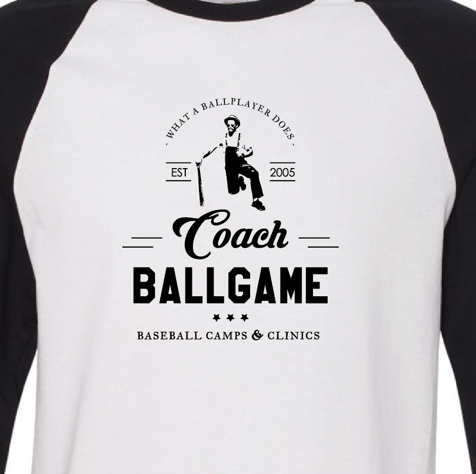 Natalie Lauren Design Co. | Coach Ballgame