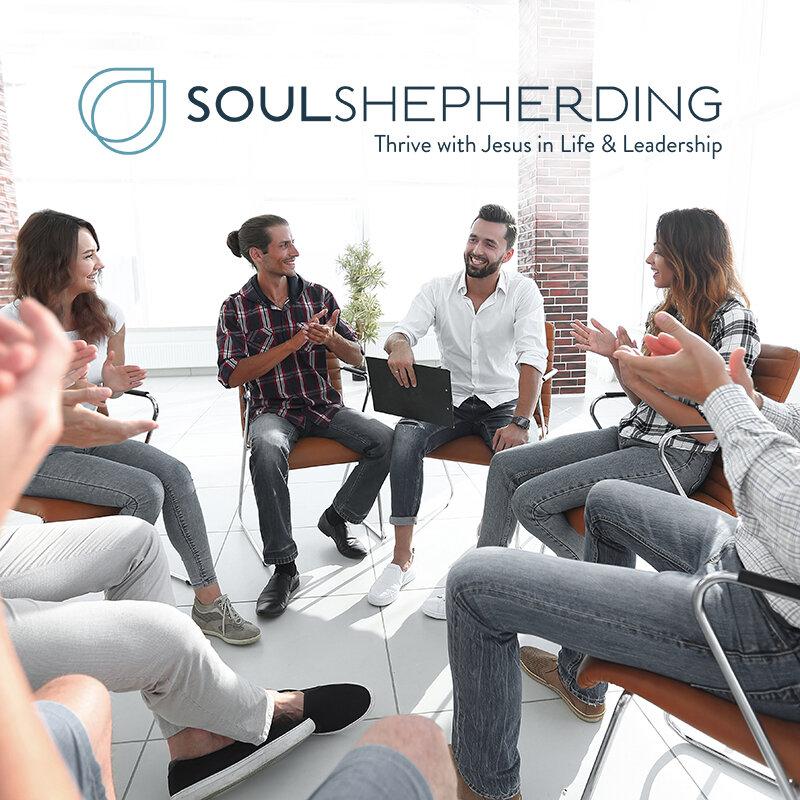Soul Sherpherding Photography | Natalie Lauren Design