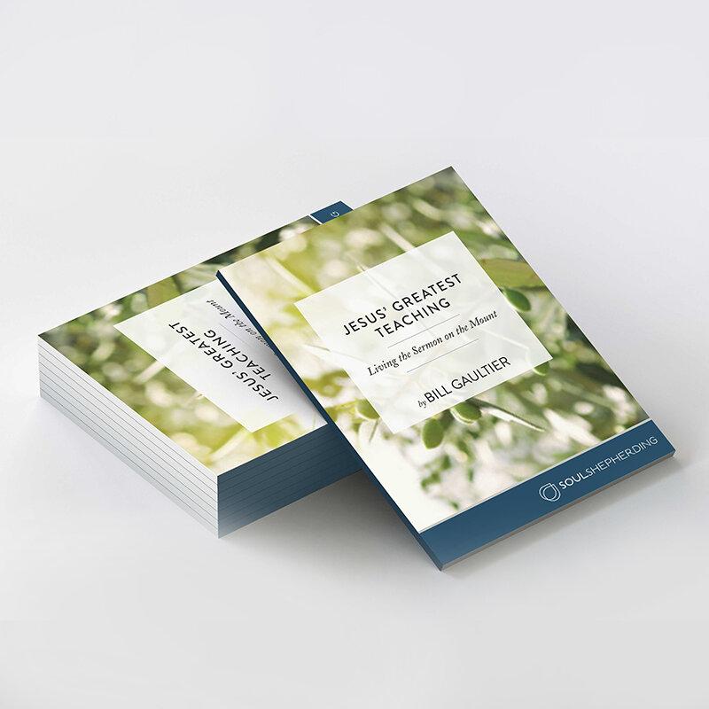 Soul-Shepherding Resources | Natalie Lauren Design