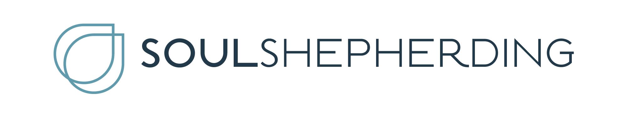 Soul Shepherding Logo | Natalie Lauren Design