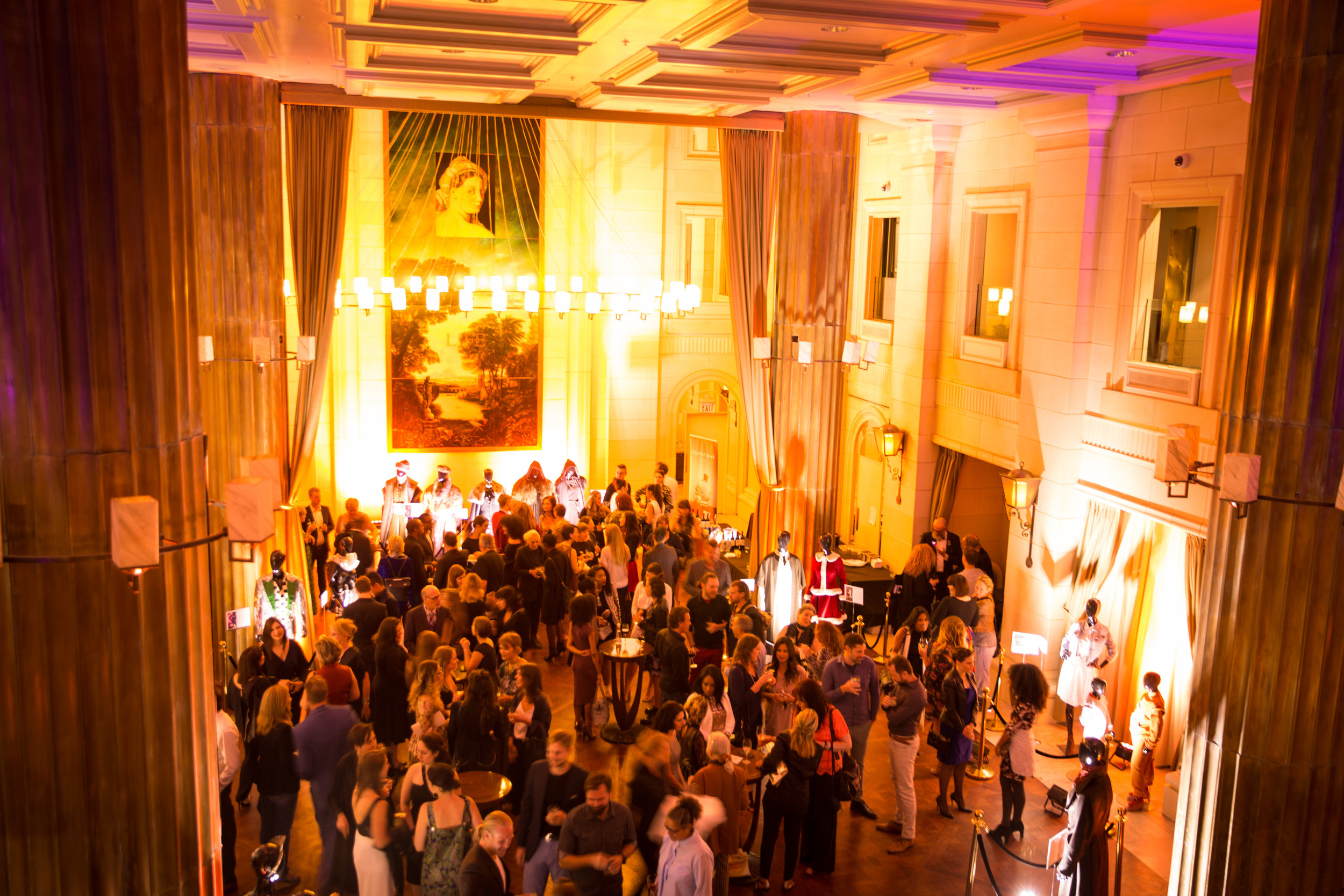 2016 Gala during Toronto International Film Festival
