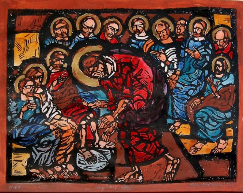 Pastores Dabo Vobis - Apostolic Exhortation on Priestly Formation