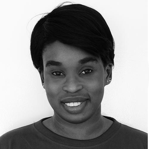 Marieme Ba  Representante du pays: Senegal  bio...