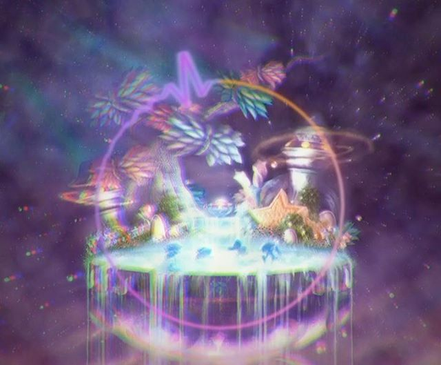 Fountain of Dreams Theme (Super Smashed Ultimate Remix)  I made this so I could focus on something other than losing friendships to SSB Ultimate, thanks @nintendo 🎮