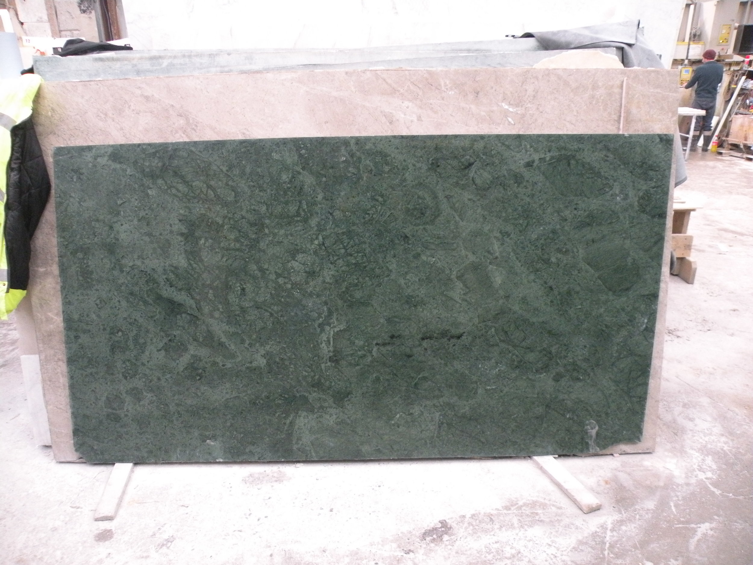 Raj Green 20mm