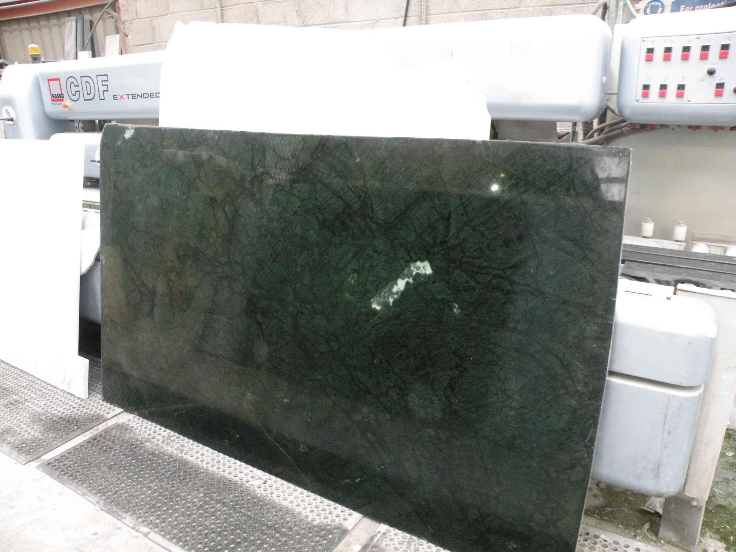 Verde Guatemala 20mm