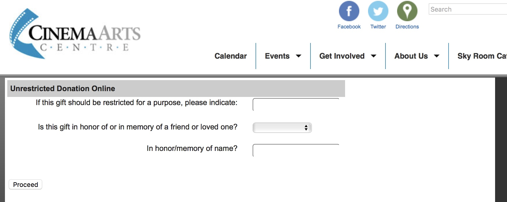 Our testing shows that some users find this donation sequence frustrating. - As one user said upon seeing this screen,