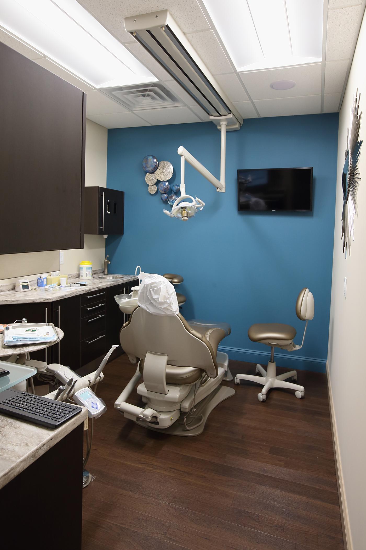 Ameri Dental Group - Woodcliff Lake Location |   Photography Courtesy of 201 Magazine