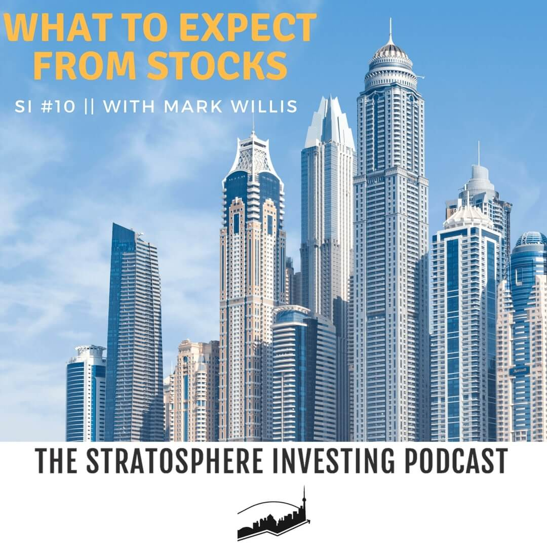 what to expect from stocks investing podcast