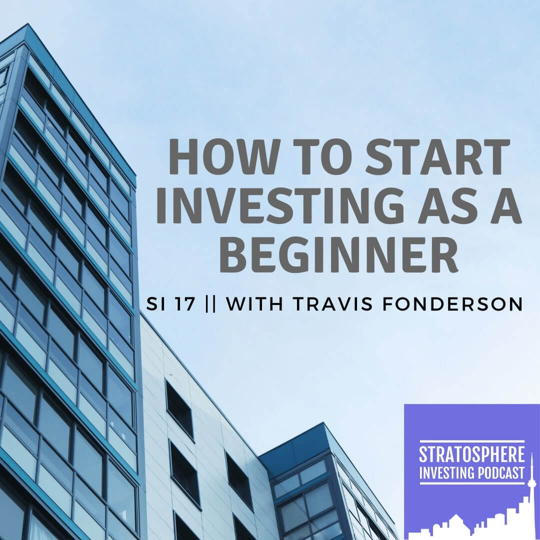 How to start investing beginner investing podcast