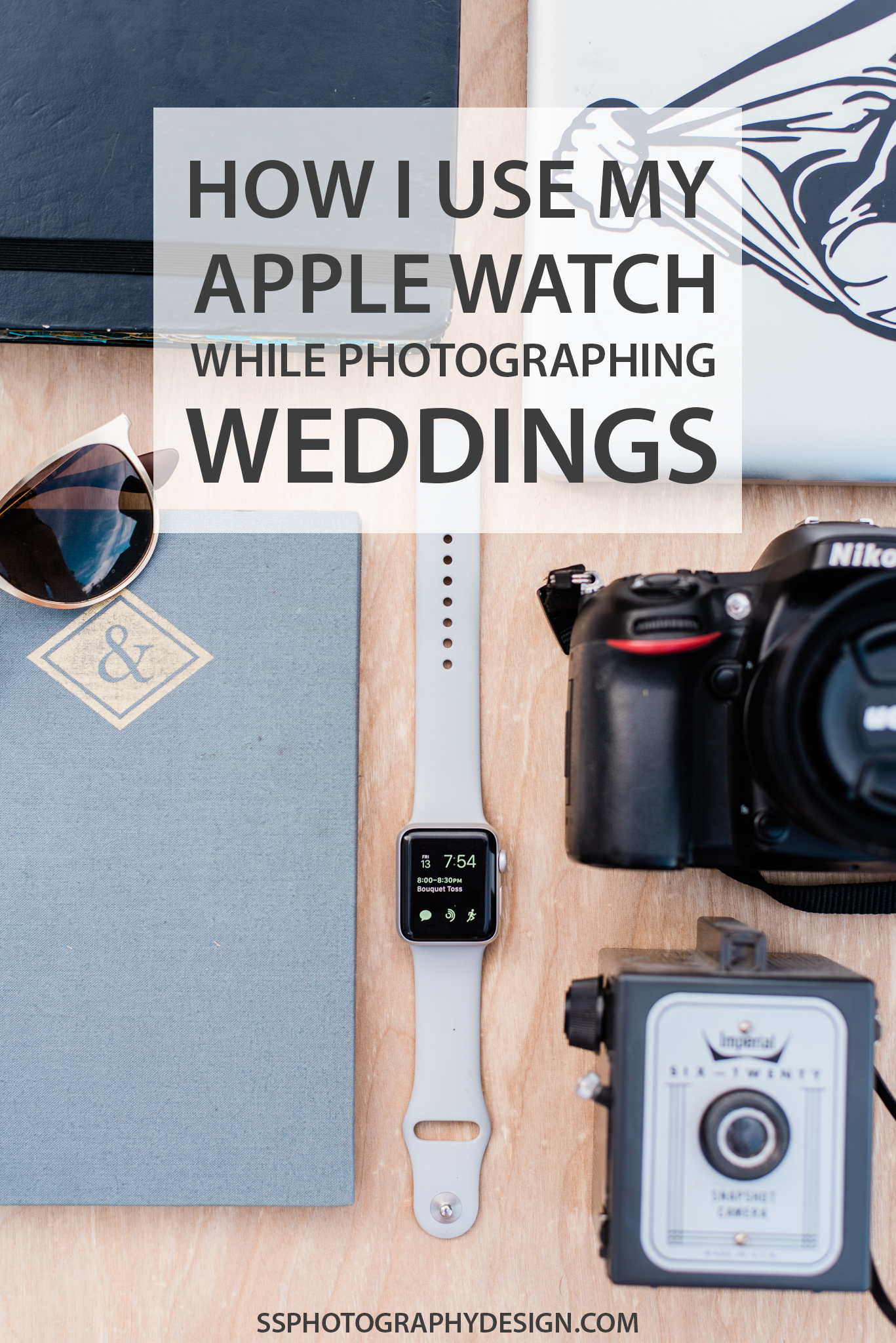 Boise Wedding Photographer // Idaho engagement photographer // Apple Products // Apple Watch Photography // Apple Watch Wedding Photographer // Top Reasons to get an Apple Watch // Photographer's Opinion on Apple Watch // How to Use Apple Watch As a Photographer // Wedding Photographer Checklist // Technology for Photographers // Apps for Photographers // Ideas for Apple Watch // Apple Watch Examples // Apple Watch Flatlay // boise couples photographer // SS Photography & Design // Sadie Shirts