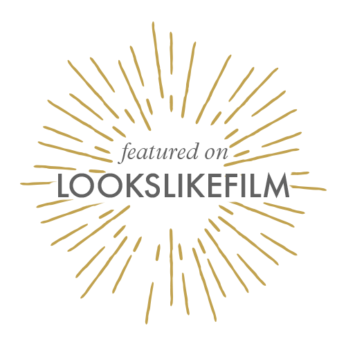 Featured on LOOKSLIKEFILM