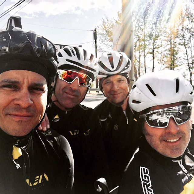 Super windy day out with the boys #velasociety #vergesport