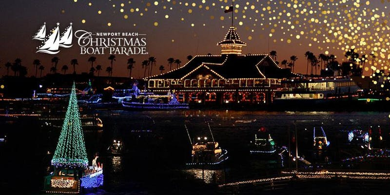 """Christmas Boat Parade - The USC Alumni Club of Orange County would like to invite you, your family and/or company holiday event to our 15th Annual USC at the Newport Beach Christmas Boat Parade.Hailed by local media as """"one of the top ten holiday events"""" The Orange County Alumni Club has chartered the 140-foot, Four-Decks, Ultra Luxurious - Eternity Yacht during the 110th Annual Newport Beach Christmas Boat Parade. Our club's signature event of the year will be hosted on Friday, December 21th with 250+ attendees.Guests will cruise the harbor enjoying a 360-degree view of holiday decorated homes, landscapes, and festive multi-million dollar yachts. Whether enjoying the atmosphere of the open-air upper level, enjoying dinner in one of the 2 main salons, or dancing in the expansive lounge, the night will surely be one to remember!Highlights of the Evening:Privately Chartered Eternity YachtTwo full cash barsDJ and dancing on lounge deckHigh-end silent auctions6:30PM Departure *Boat will not wait. No Refunds (City will not allow boat in parade past 6:30pm)10:30PM Debarkation"""