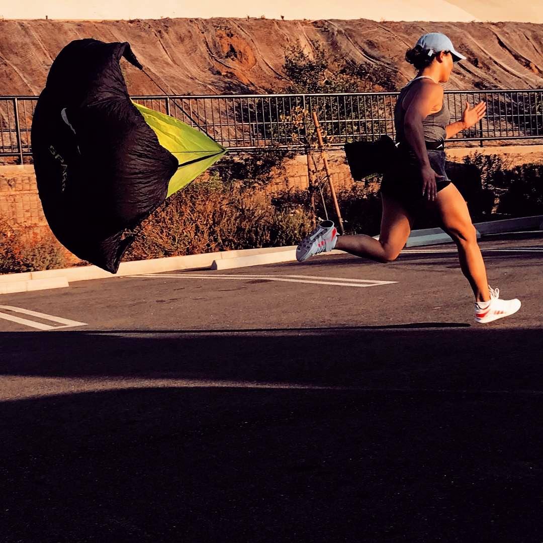"Half Marathon Training: ""One day this pain will make sense to you."" - Lulu"