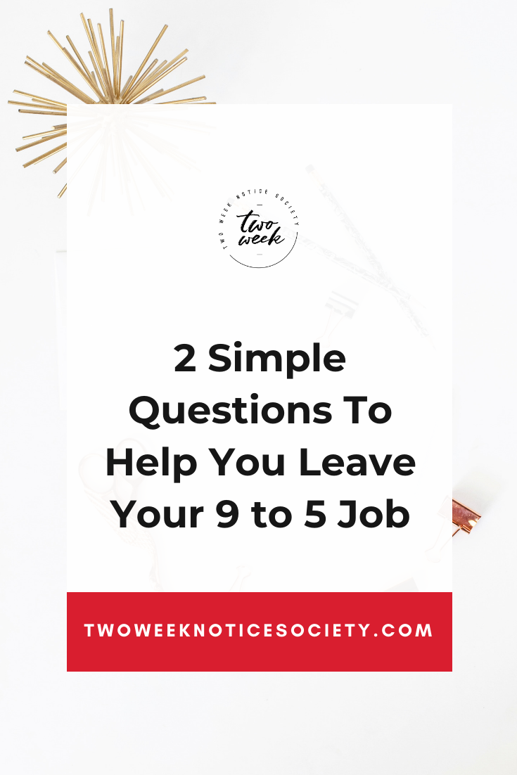 Best way to quit your job. Best questions to ask before you quit your 9 to 5 job. You might be wrestling with this decision so here at the easiest ways to quit your 9 to 5 to start working from home. #workfromhomejobs #earnmoneyonline #earnmoneyathome #quityourjob #makemoneyonline #onlinebusiness
