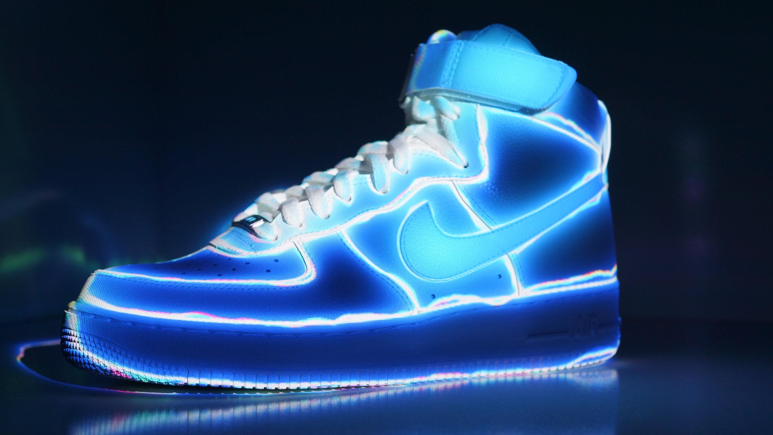 Nike Air Force 1 — PRISTINEFX