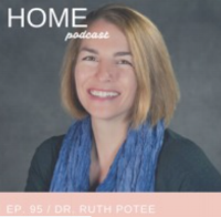 Dr. Potee joins the Home Podcast to talk about addiction and stigma - hipSobriety.com
