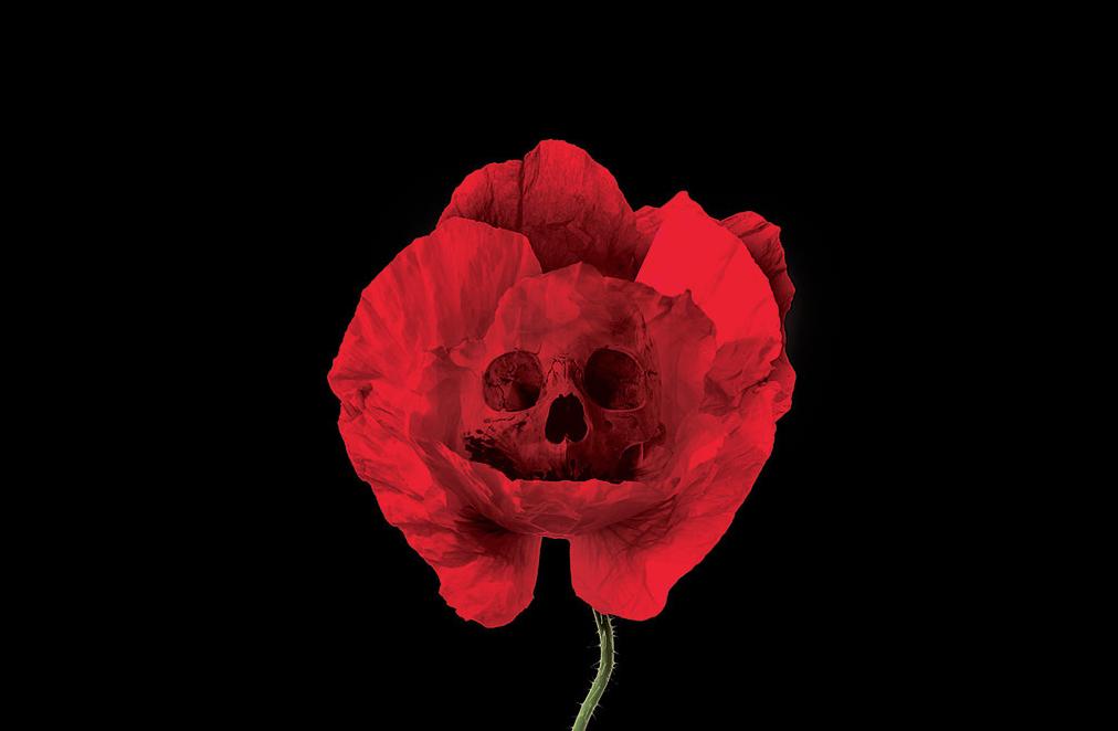 The Poison We Pick - Andrew Sullivan