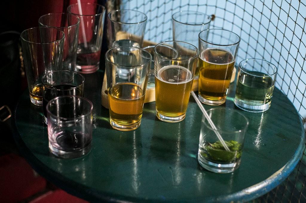 Major Study of Drinking Will Be Shut Down - Roni Caryn Rabin