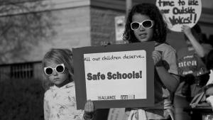 How active shooter drills in schools are traumatizing our children - Brian Malte