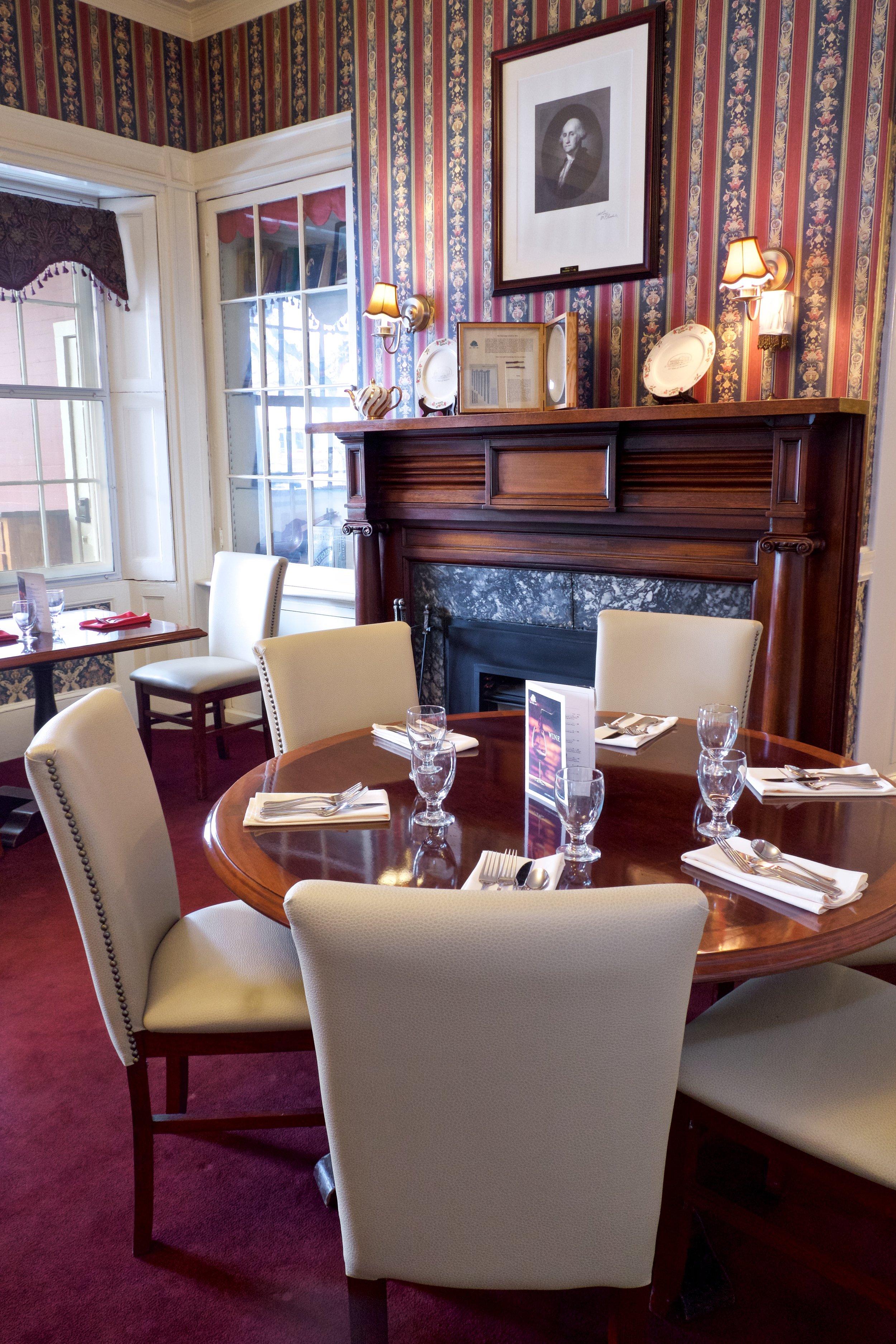 Fine dining Geneseo NY