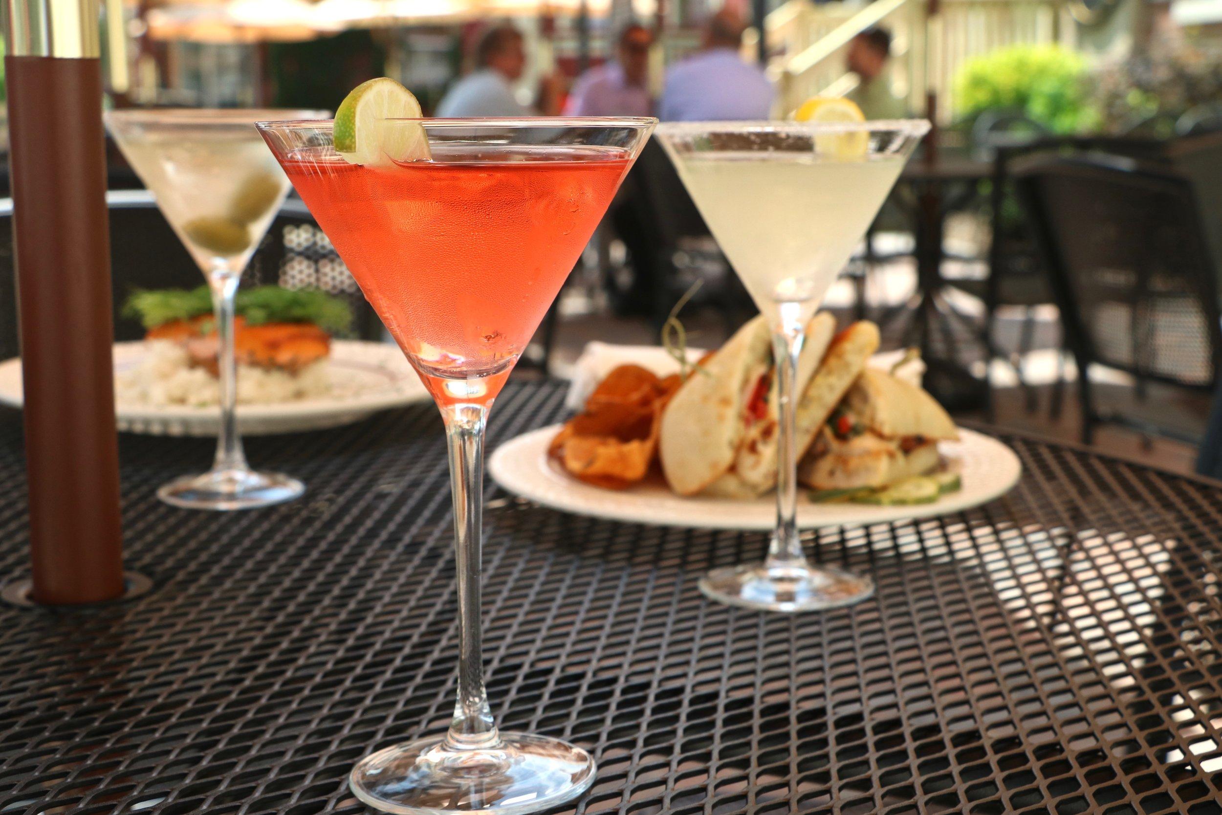 Cocktails Geneseo NY