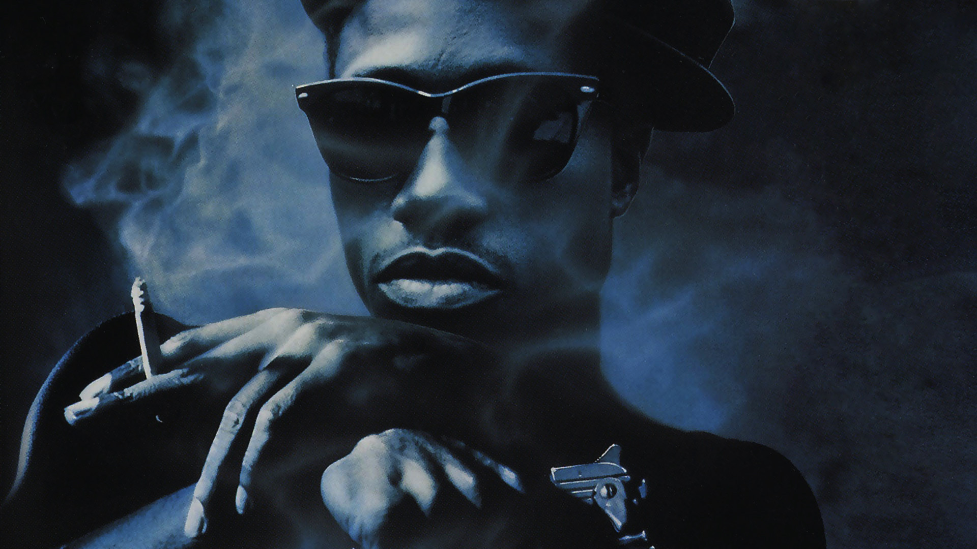 ...characters like Nino Brown became idols to thousands of young black men pursuing rap dreams. -