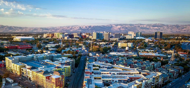 2. San Jose, CA