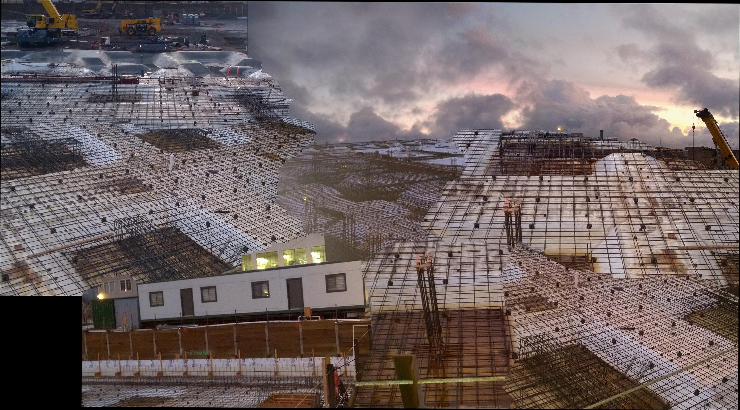 SOMA Re-De-Construction