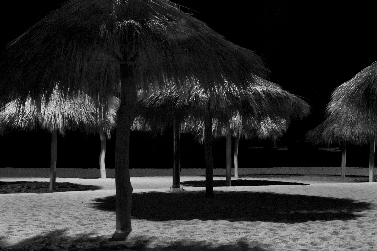 Night Palapas #2