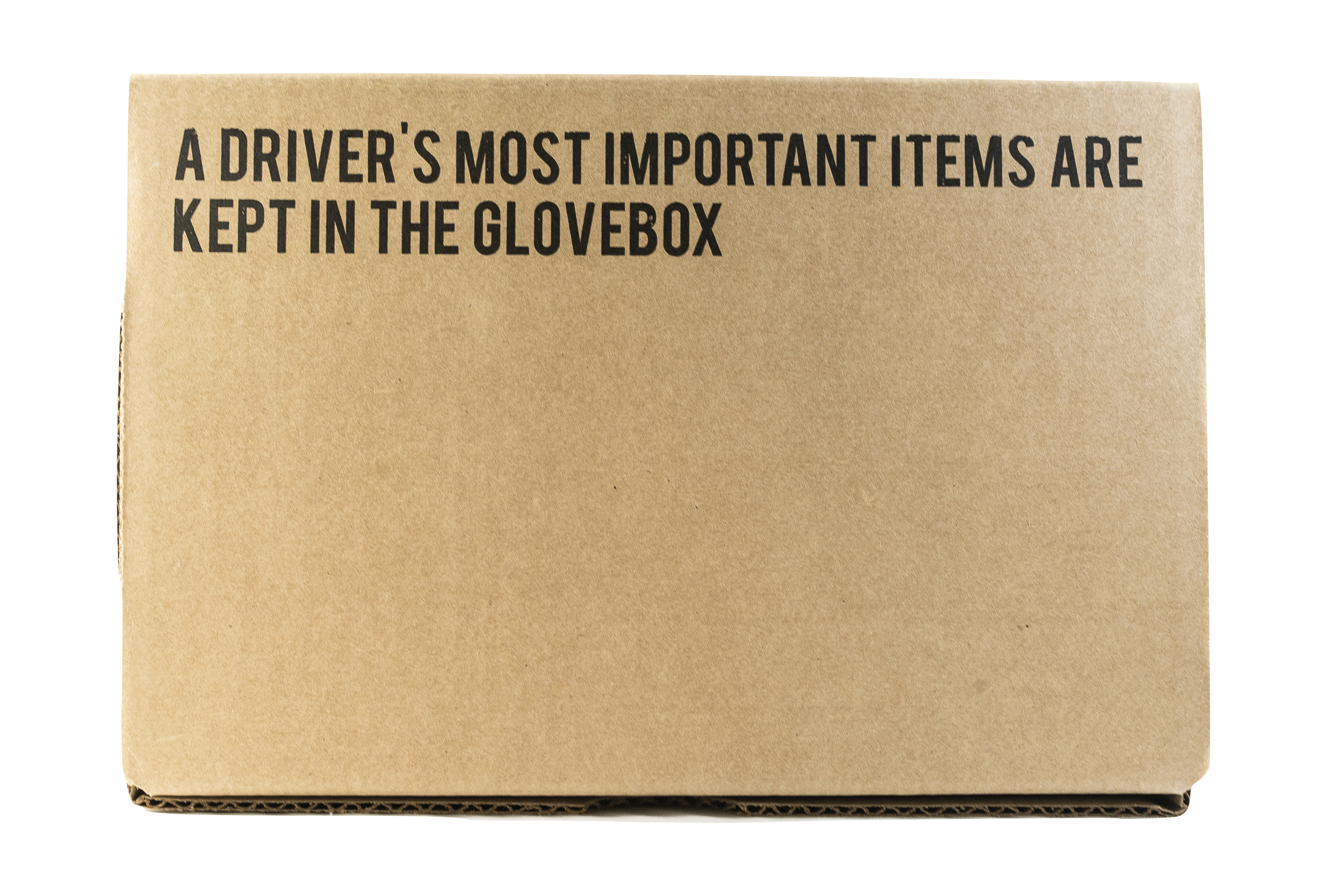 Then, - Receive a box every month, full of great detailing products and exclusive discounts.